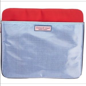 Vineyard Vines Nor'Easter Laptop Case